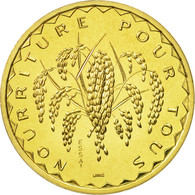 Mali, 50 Francs, 1975, FDC, Nickel-brass, KM:E1 - Mali (1962-1984)