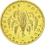 Monnaie, Mali, 50 Francs, 1975, FDC, Nickel-brass, KM:E1 - Mali (1962-1984)