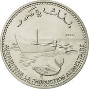 Comoros, 100 Francs, 1977, Paris, FDC, Nickel, KM:E7 - Comoros