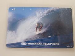 HAW-12 Surfer,mint - Hawaii