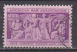 PGL - ETATS UNIS USA Yv N°573 - United States