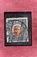 CHINA CINA 1931 1937 DR SUN YAT-SEN $ 2 USATO USED OBLITERE' - Chine