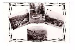 07 Lamastre Carte 4 Vues Souvenir De Lamastre CPSM PF Carte Non Voyagée Edit La Cigogne N°07.129.22 - Lamastre
