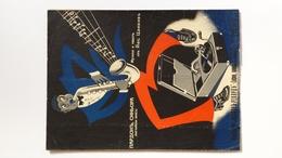PARDON SENIOR - YEAR 1939 - Noten & Partituren
