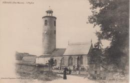 HAUTE MARNE - PIEPAPE - L'Eglise  ( - N'a Pas Circulé - Animation ) - Autres Communes