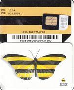 Laos Phonecard GSM Card Beeline Original Mint R - Laos