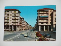 CUNEO - Corso Nizza - Auto - 1969 - Cuneo