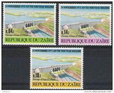 ZAIRE - 823 / 834 ** - Cote 5,00 Euro !!! (E 88) - Zaire