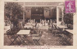 NOISY-le-GRAND (Set0) La Foret - Maison Boutet - Les Bosquets Et La Salle De Bal - Noisy Le Grand