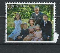 -BELGIE  GESTEMPELD OPCB.  NR°  4573   Catw.  1.70  Euro - Used Stamps