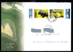 TIMBRE N° 3317-22 - 69 LYON - 2000 - 1961-....