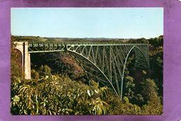 12 VIADUC DU VIAUR Construit En 1902 Par Paul Bodin Pour Les Chemins De Fer D'Albi à Rodez - Frankreich