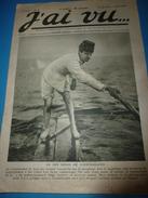 1915 J'AI VU: Ludwigshafen;Les SERBES; Moudros;Lemnos;Les Dragons;Victor-Emmanuel;Princesses Et Prince De SAVOIE;Russie - French