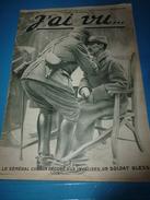 1915 J'AI VU: Metzeral;Venizelos;FRENCH-DAY;Téléphone De Campagne:Au Creusot; La Tour Des Templiers Près De Nieuport - French