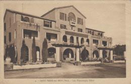 Sant-Peire-sur-Mer 83 - Lou Prouvençau Hôtel - France