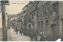 88 - EPINAL - RUE D AMBRAIL - Epinal