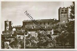 Lago Di Garda - Desenzano - Il Castello - Foto-AK 1933 - Italie