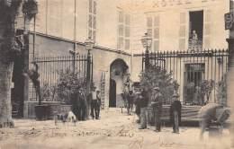 04 - ALPES DE HAUTE PROVENCE / Digne - 04030 - Hôtel -  Beau Cliché Animé - Digne