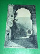 Cartolina Asolo - Visto Dalla Porta Del Colmarion 1917 - Treviso