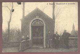 Cpa Boignée  1919   Laflotte - Sombreffe