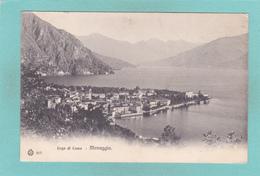 Old Postcard Of Lake Como,Como, Lombardy, Italy,Posted,N55. - Como