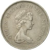 Hong Kong, Elizabeth II, Dollar, 1978, TTB, Copper-nickel, KM:43 - Hong Kong