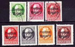 "Bayern 1919 ""Freistaat"" - Bayern"