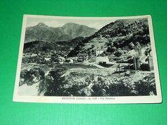 Cartolina Redona - Val Meduna 1955 - Pordenone