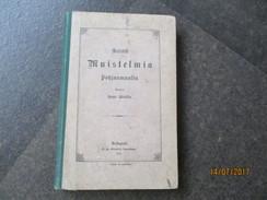 FINLAND HELSINKI 1876 SATANEN MUISTELMIA POHJANMAASTA BY SAARA WACKLIN    ,0 - Books, Magazines, Comics