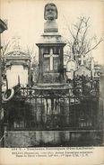 TOMBEAUX HISTORIQUES PERE LACHAISE BALZAC - Autres Monuments, édifices