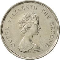 Hong Kong, Elizabeth II, Dollar, 1979, TTB+, Copper-nickel, KM:43 - Hong Kong