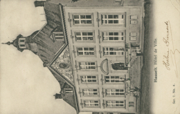 BE HASSELT / Hôtel De Ville / - Hasselt