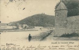 BE HASTIERE / Tourelle De L'Ancienne Abbaye / NELS SERIE 7 N°147 - Hastière