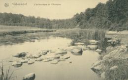 BE HERBEUMONT /  L'Embouchure De L'Autrogne / - Herbeumont