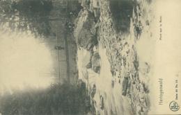 BE HERTOGENWALD /  Pont Sur La Soor / NELS, SERIE 98 N°52 - Belgique