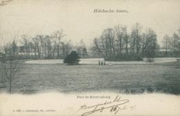 BE HOBOKEN / Hoboken Parc De Moretusburg / - Belgique