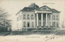 BE HOBOKEN / Hoboken Château De Moretusburg / - Belgique