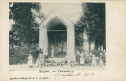 BE HOOGLEDE /  Calvarieberg / - Hooglede
