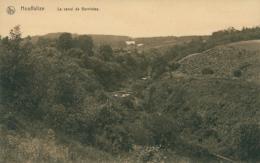BE HOUFFALIZE / Le Canal De Bernistap / - Houffalize