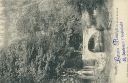 BE HOUFFALIZE  /Pont Près Du Moulin Lemaire / NELS, SERIE 26 N°30 - Houffalize