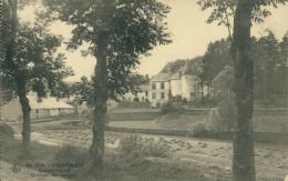 BE HOUFFALIZE  /  Château De Tavigny / - Houffalize