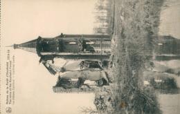 BE HOUTHULST /Ruines De La Fôret, Le Château  Corfrind / - Houthulst