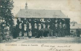 BE HUCCOROGNE / Huccorogne  Château De Famelette - Wanze