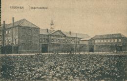 BE ISEGHEM / Jongensschool / - Izegem