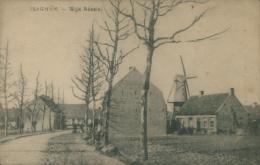 BE ISEGHEM / Wijk Abeele / - Izegem