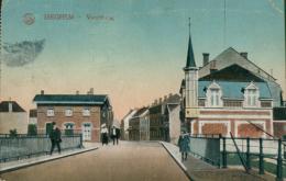 BE ISEGHEM / Vaarthrag / CARTE COULEUR - Izegem