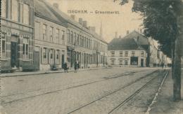 BE ISEGHEM / Graanmarkt - Izegem