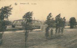 BE JEMEPPE /  Les Ponts / - Jemeppe-sur-Sambre