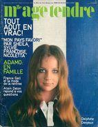 Melle Age Tendre 46 Delphine Desyeux - Gente