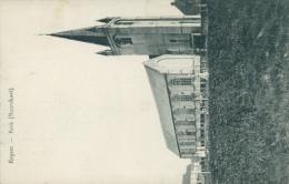 BE KEYEM / Keyem  Kerk / - Diksmuide